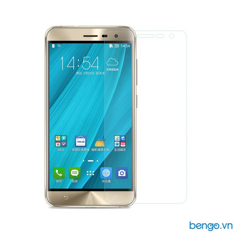 Dán màn hình cường lực Asus Zenfone 3 (ZE552KL) 5.5″9H