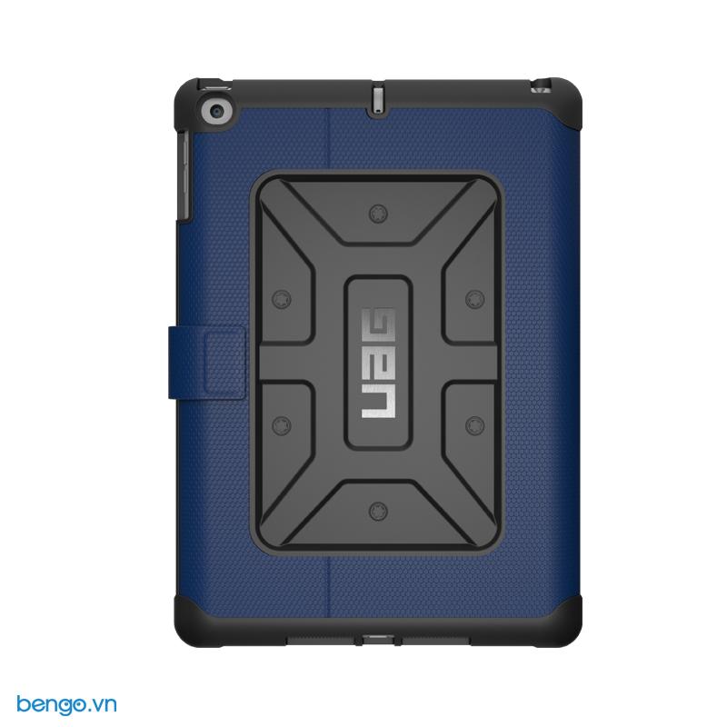 Bao da New iPad (2017) UAG chính hãng –Xanh
