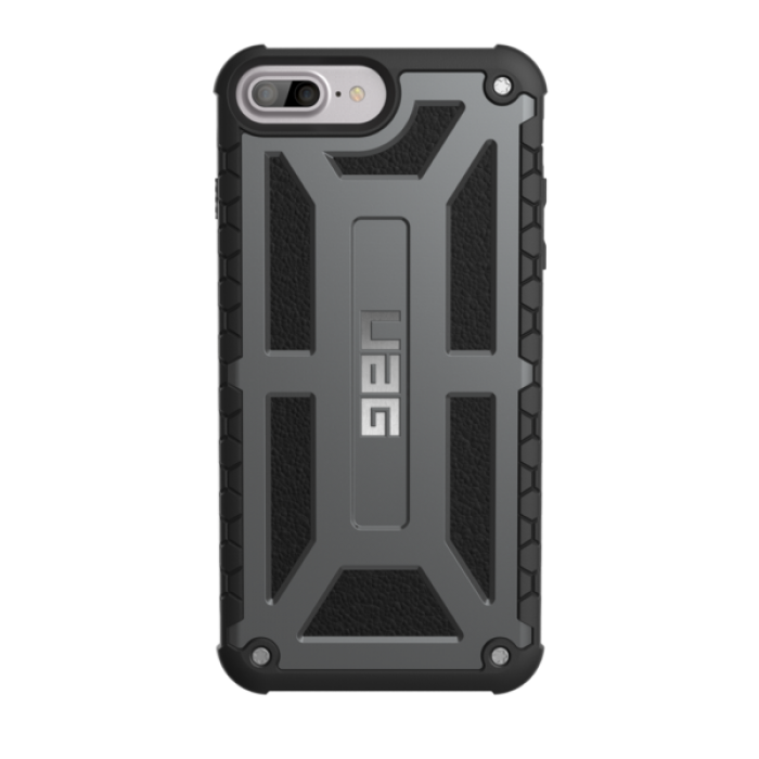 Ốp lưng Iphone 7/ 6S Plus Monarch Series chính hãngUAG