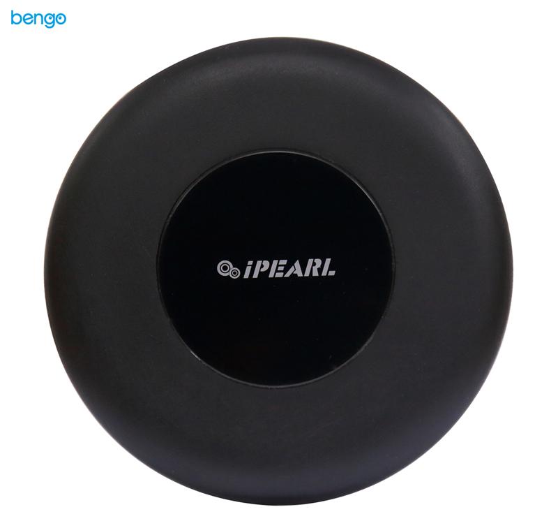 Đế sạc nhanh không dây iPearl(USA)