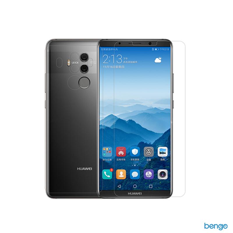 Kính cường lực Huawei Mate 10 Pro Nillkin Amazing H+Pro